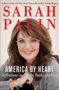 America by Heart - Sarah Palin